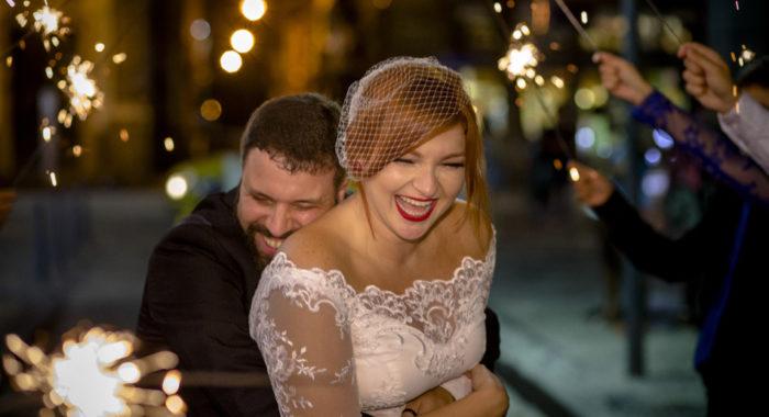 Casamento Anne e Miguel - Rio de Janeiro