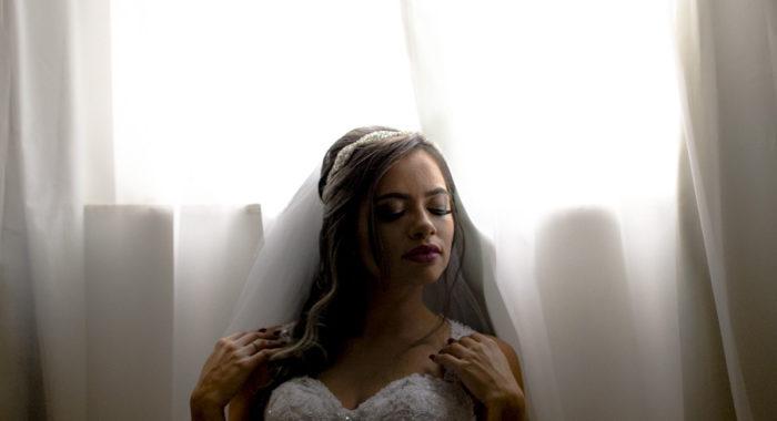 Casamento - Andréia e Marlon  - Rio de Janeiro