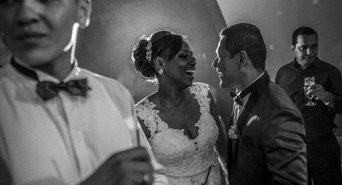 Casamento Paulo e Bianca - Rio de Janeiro