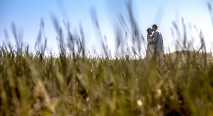 Ensaio de noivos - Daniela e Danilo - Rio de Janeiro